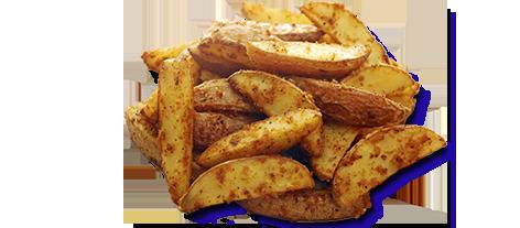 patatas gajo o de luxe